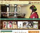 まつみ美容室2号店:Beautician who can serve it in English.
